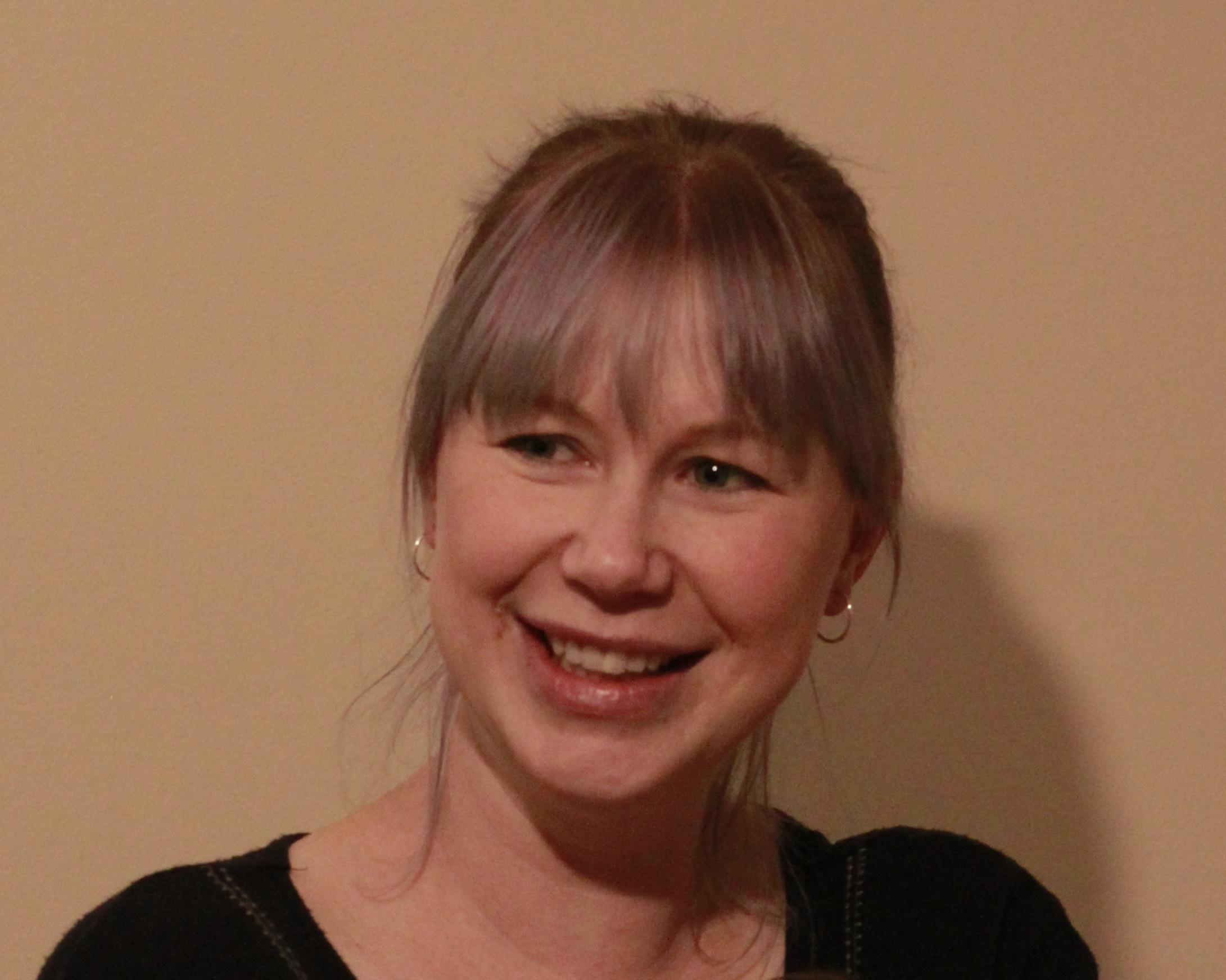 Emma Keeling - Councillor