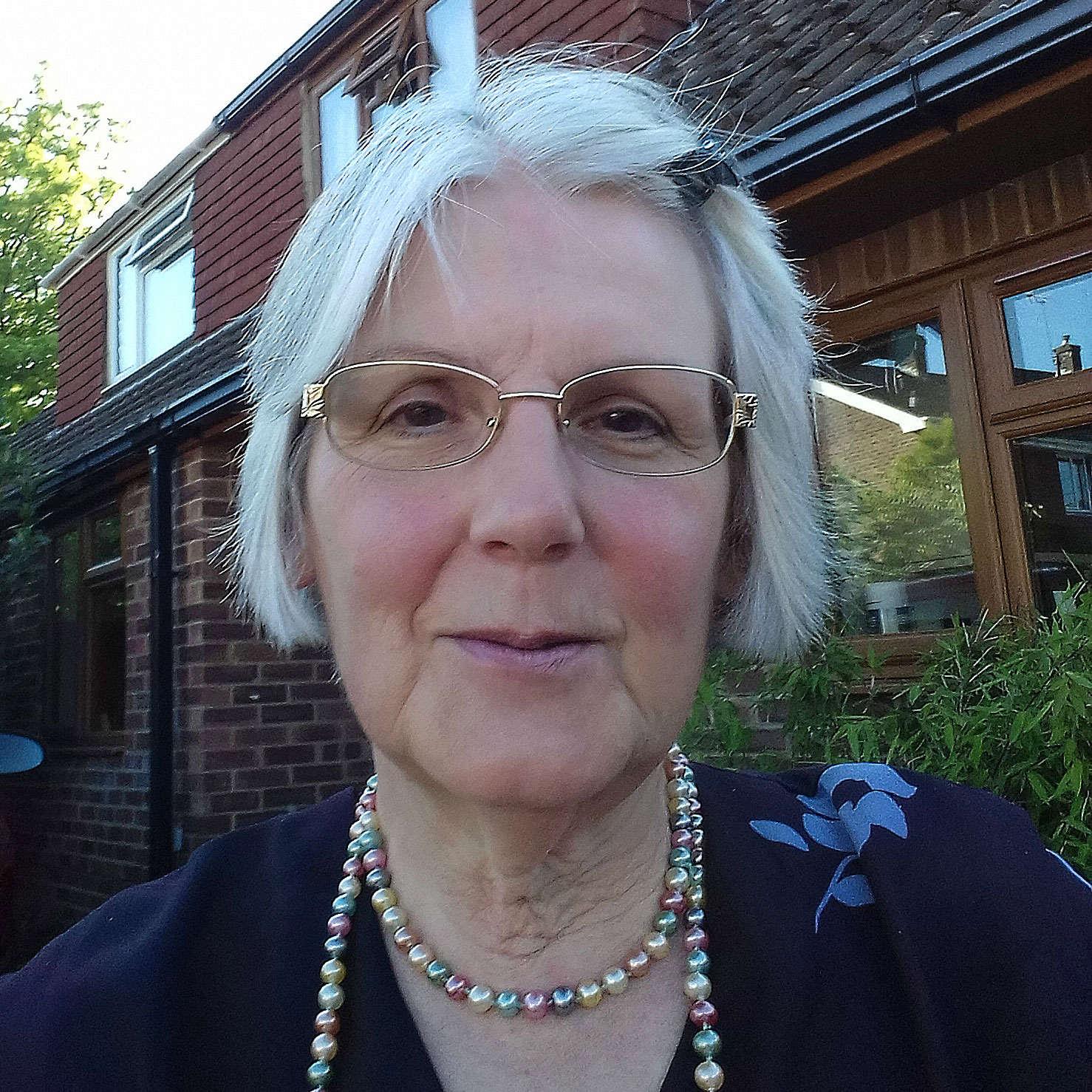 Diana Garnade, Councillor