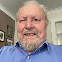 Gerald Biddiscombe, Chair